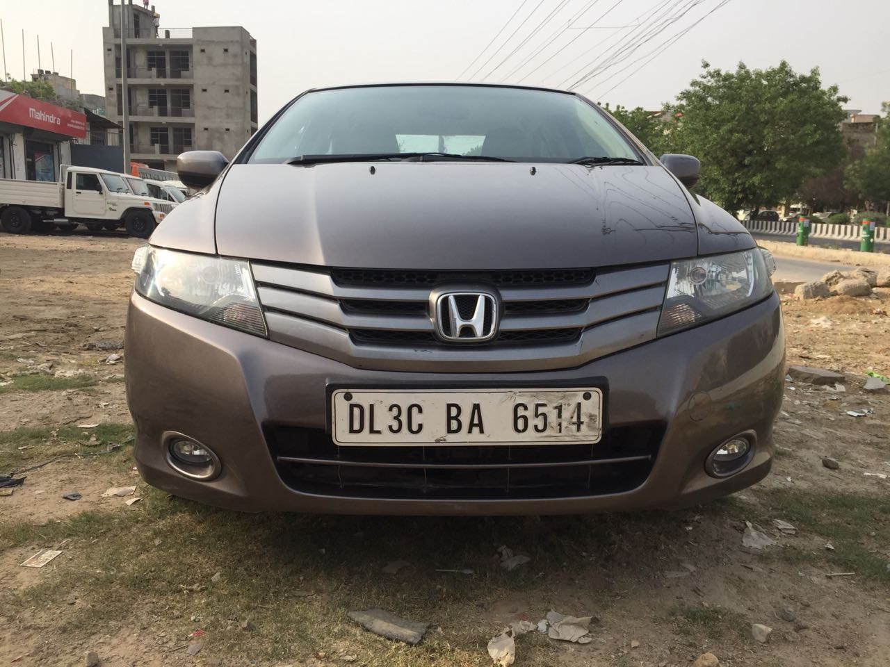 Secondhand Honda City-VMT car in Dwarka and Uttam Nagar