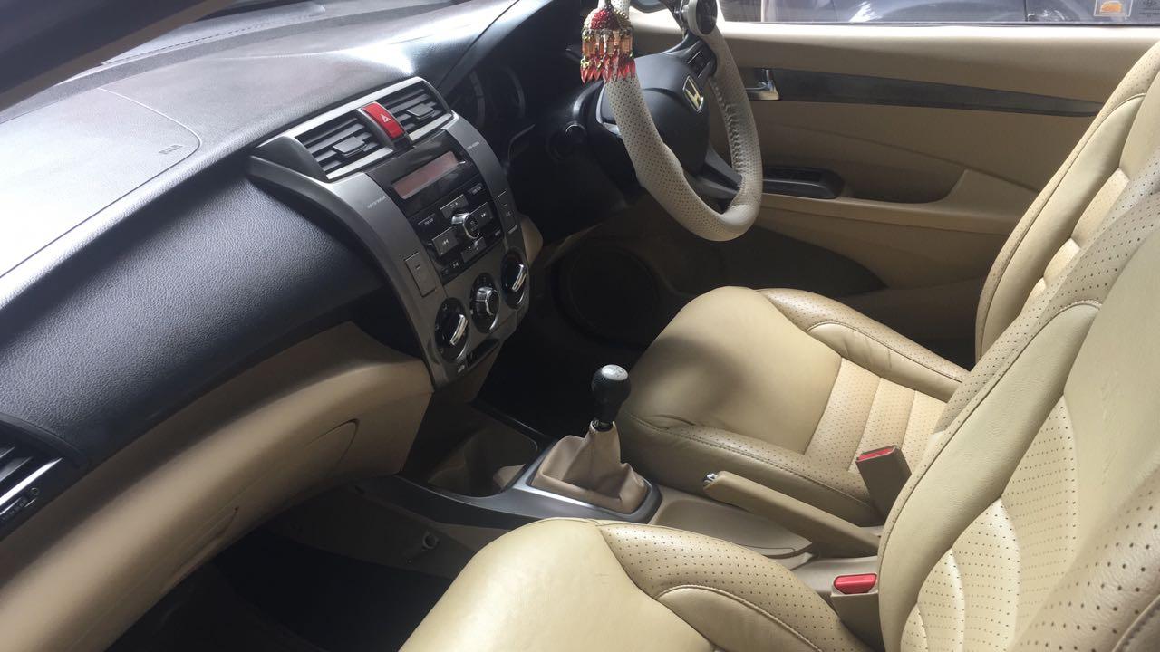 Used Honda City-VMT Honda in Delhi