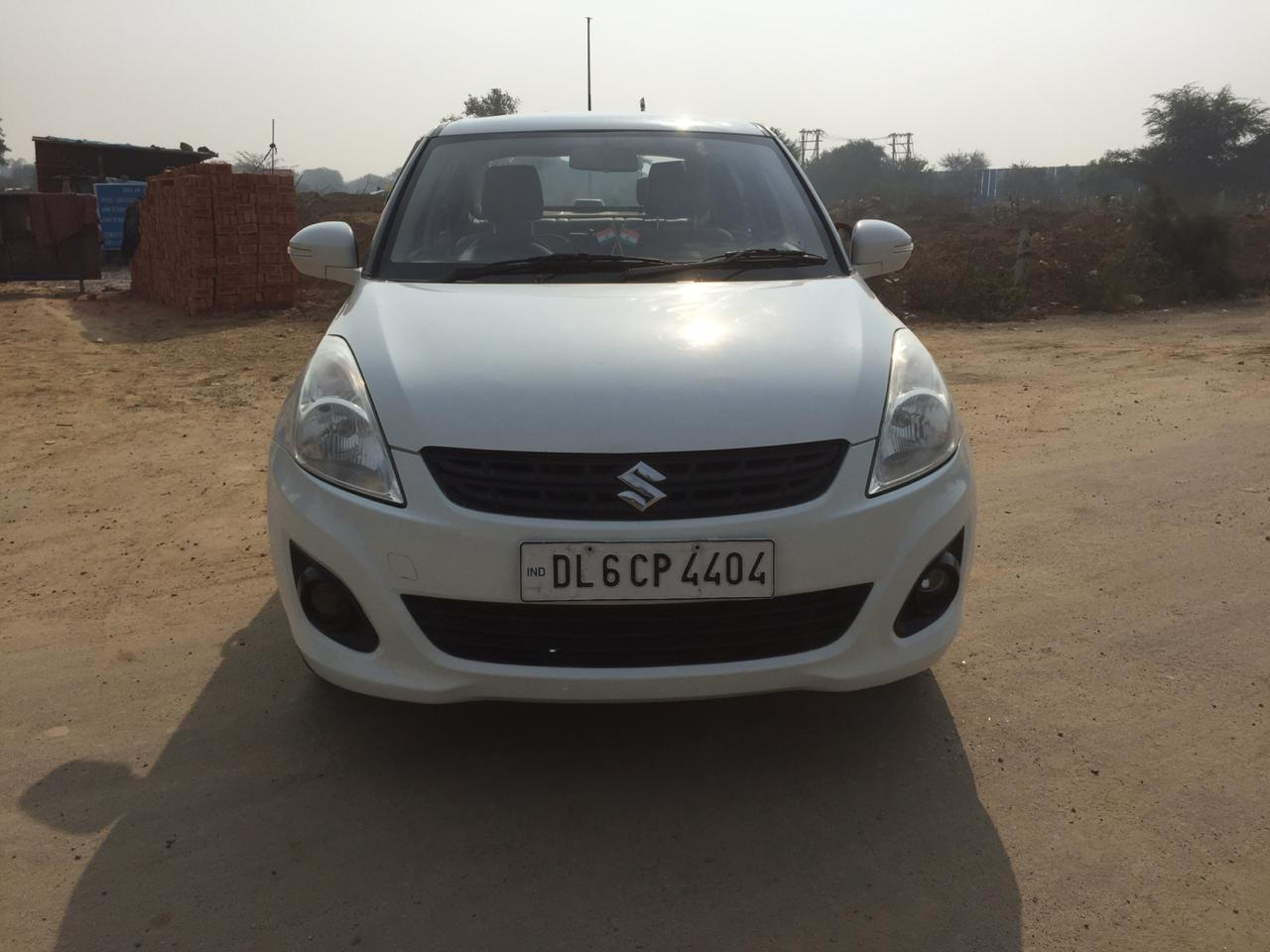 Secondhand Swift Dzire-Vdi car in Dwarka and Uttam Nagar