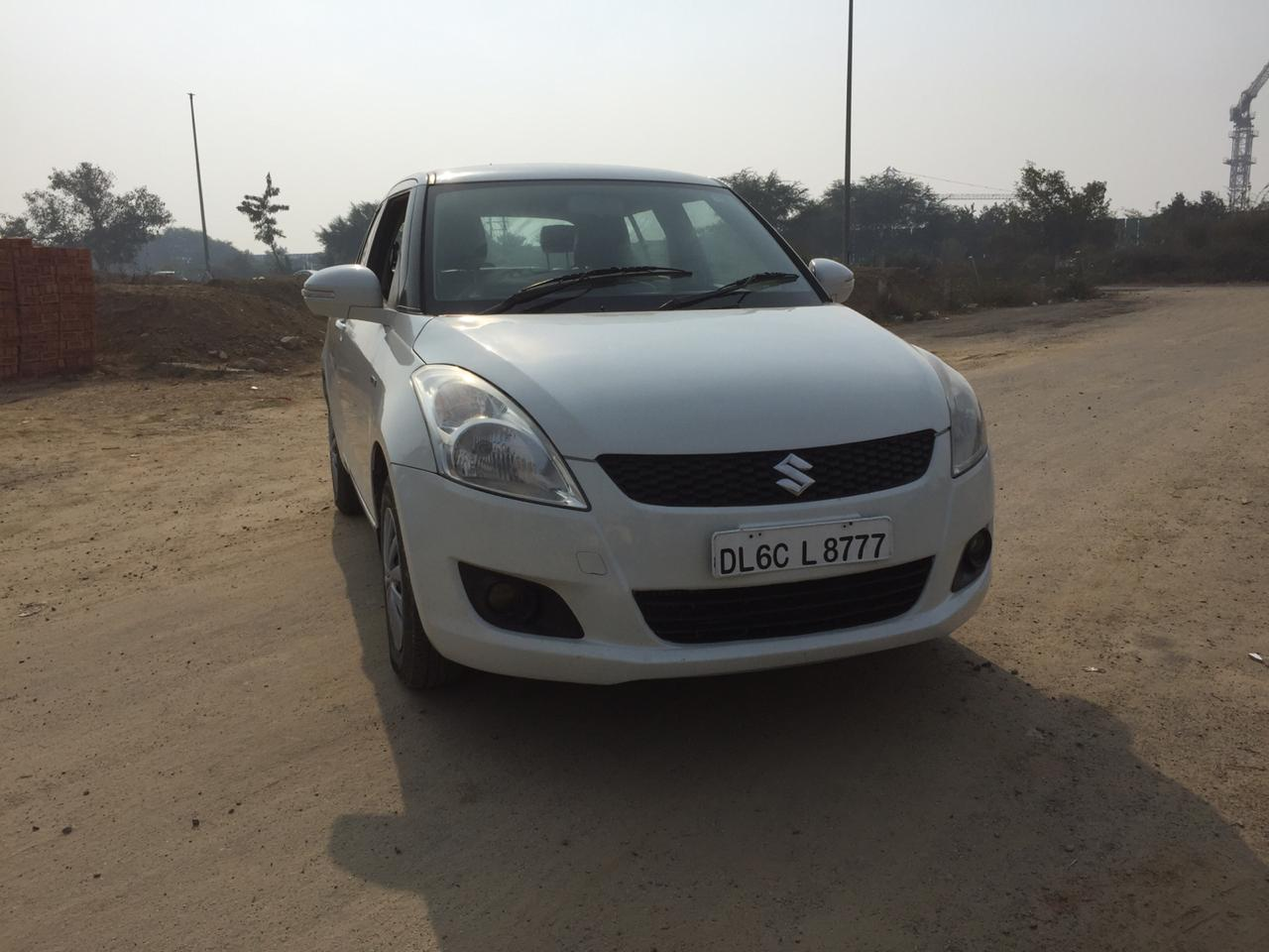 Secondhand Swift-Vdi car in Dwarka and Uttam Nagar