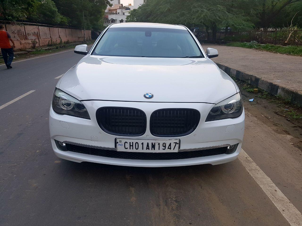 Secondhand BMW-730 D car in Dwarka and Uttam Nagar