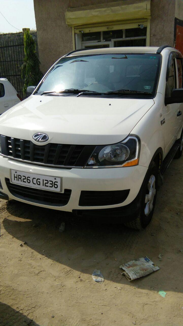 Secondhand Xylo-H-4 car in Dwarka and Uttam Nagar