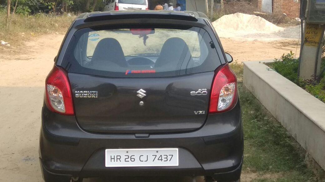 Used Alto-800-Vxi Maruti in Delhi