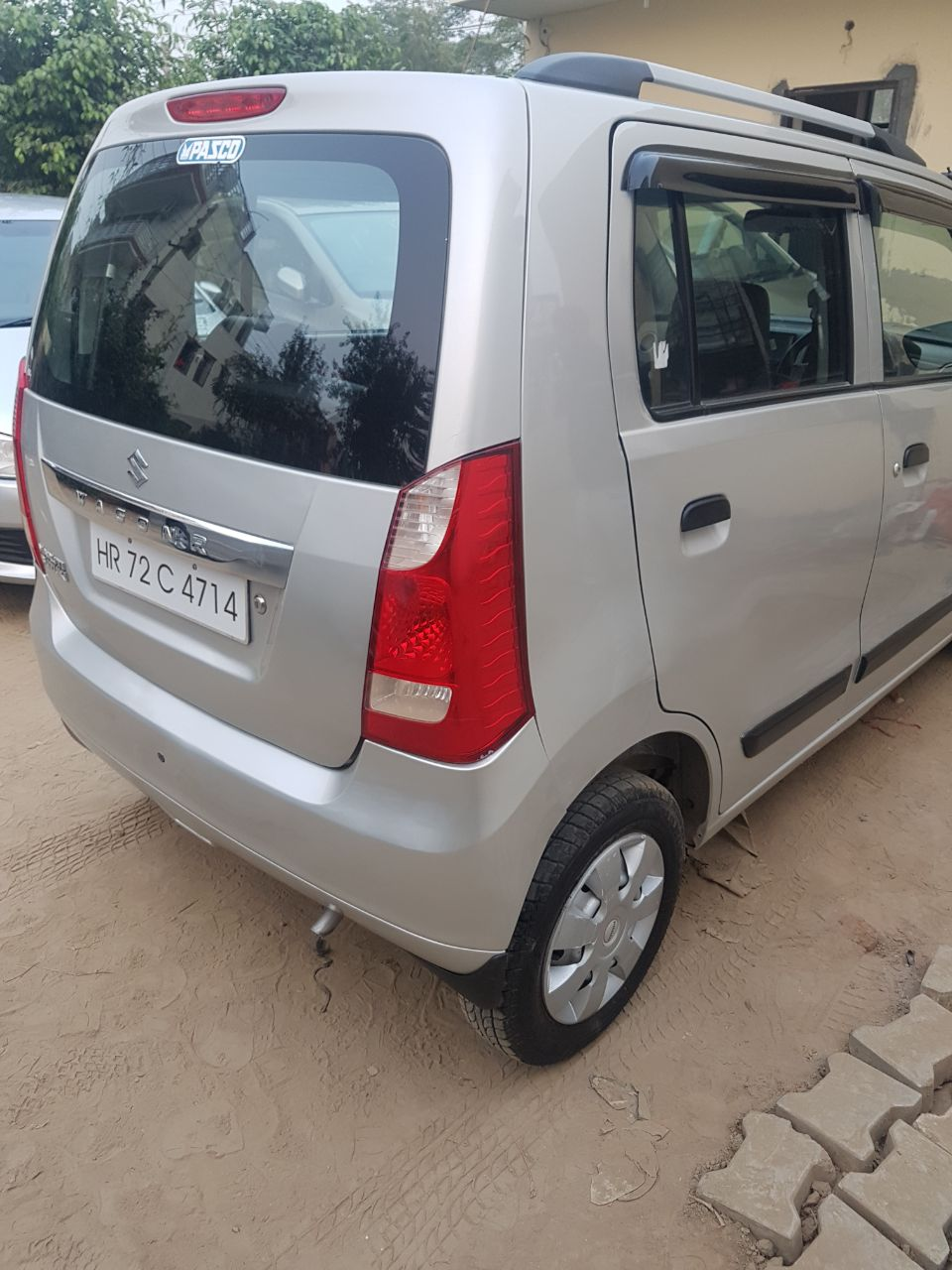 Used Wagon-R-Lxi Maruti in Delhi
