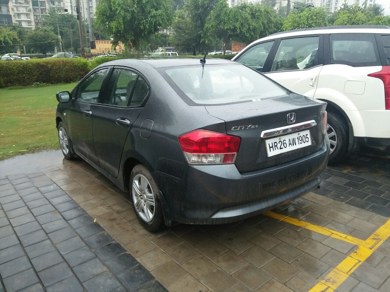 Used Honda City-SMT Honda in Delhi