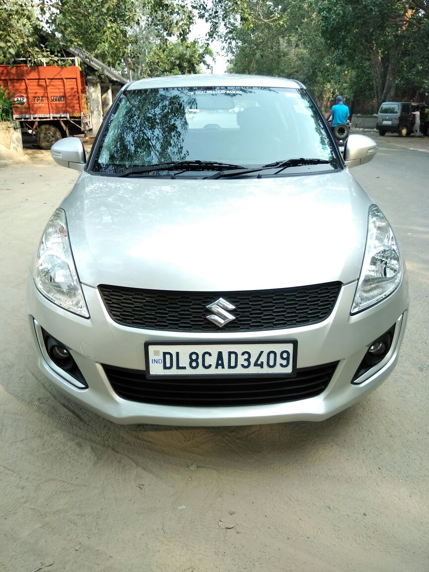 Used Swift-Vxi Maruti in Delhi