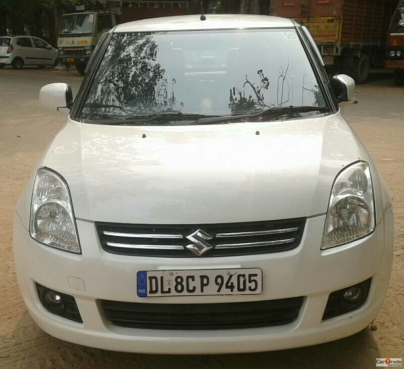 Used Swift Dzire-Vdi Maruti in Delhi