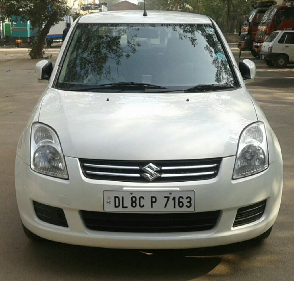 Used Swift Dzire-Lxi Maruti in Delhi