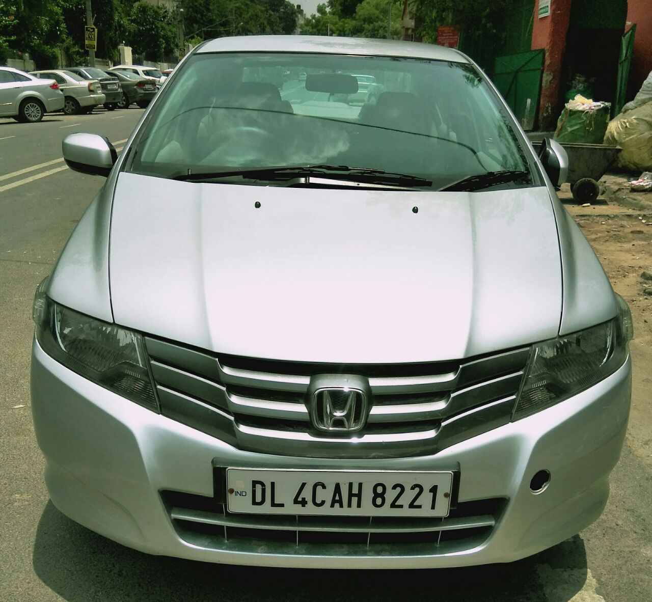 Used Honda city Emt Honda in Delhi