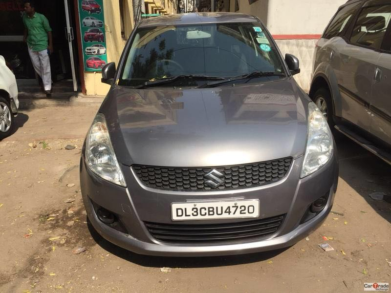 Used Swift-Vdi Maruti in Delhi
