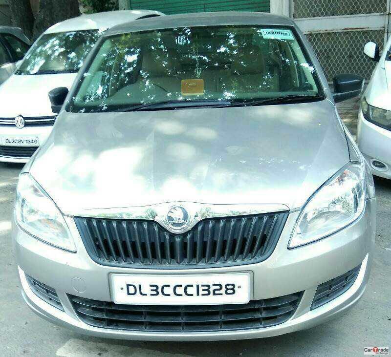 Secondhand Rapid Active car in Dwarka and Uttam Nagar