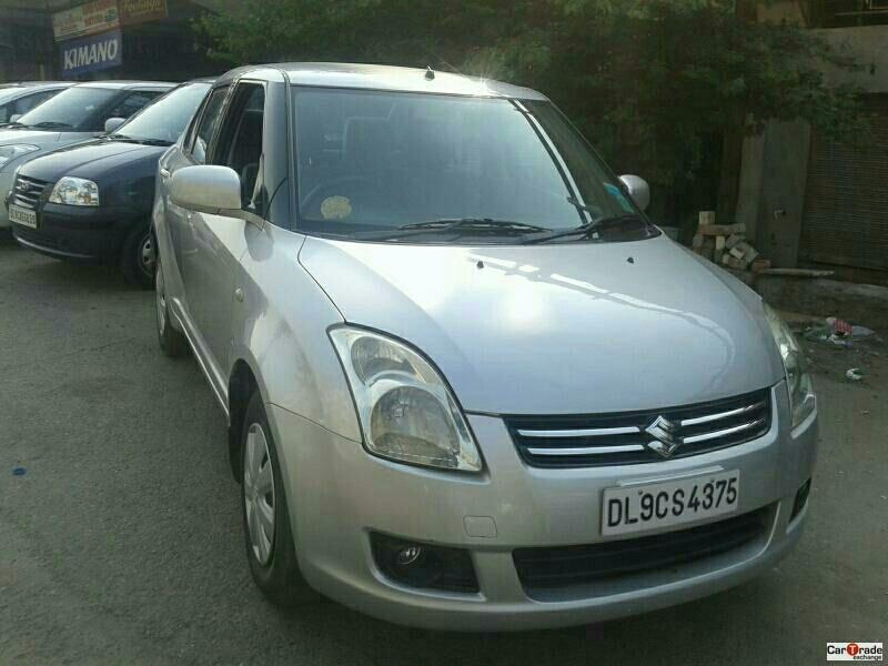 Secondhand Swift Dzire-Lxi car in Dwarka and Uttam Nagar