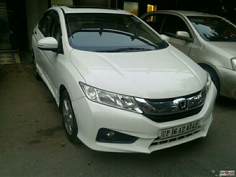 Used Honda City Vx (O) Honda in Delhi