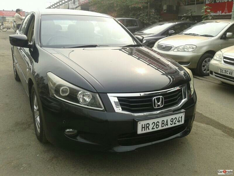 Used Honda Accord A/T Honda in Delhi